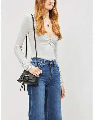 Free People Cosy Up with Me knitted body