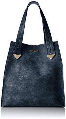 Steve Madden Brylee Tote Handbag,Blue $53.72 thestylecure.com
