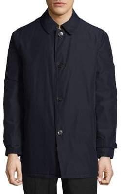 Lauren Ralph Lauren Insulated Water-Repellent Topcoat