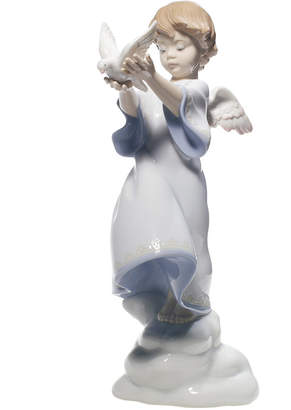 Lladro (リヤドロ) - Lladro Collectible Figurine, Peace on Earth