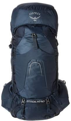 Osprey Atmos AG 50 Backpack Bags