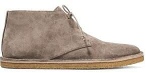 Vince Parsons Suede Desert Boots