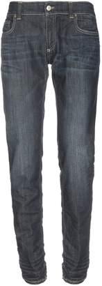 Dondup Denim pants - Item 42711634XC