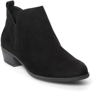 So SOPear Women's Ankle Boots