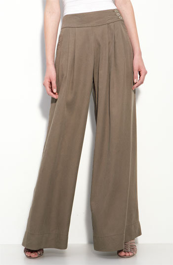 Nanette Lepore 'Pay Day' Pants