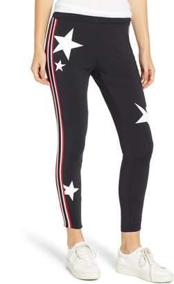 Pam & Gela Star & Stripe Leggings