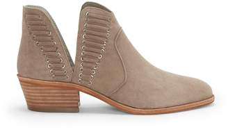 Vince Camuto Pevista Laced Bootie