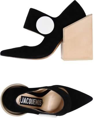 Jacquemus Pumps