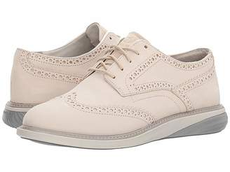 Cole Haan Grand Evolution Wing Oxford Women's Shoes