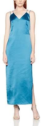 Won Hundred Women's Liz_1 Cocktail Plain Sleeveless Dress,6 (Manufacturer Size:34)