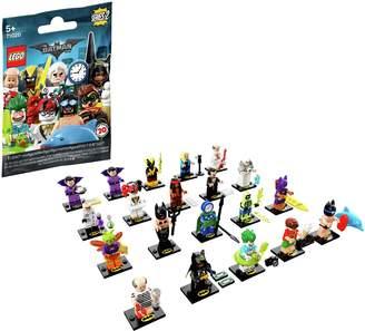 Lego Minifigures The Batman Movie Series 2