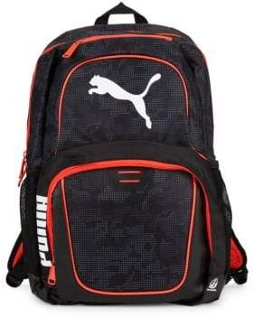Puma Contender Mesh Backpack