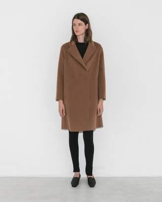 Lee Mathews Dallas Cashmere Coat