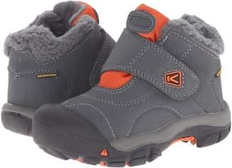 Keen Kids Kootenay WP Boys Shoes