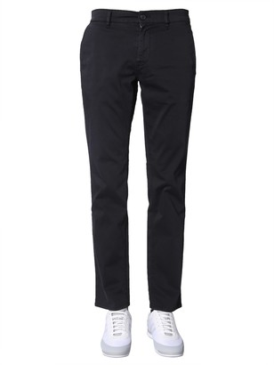 BOSS regular fit pants