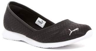 Puma Vega Ballet Flume Slip-On Sneaker