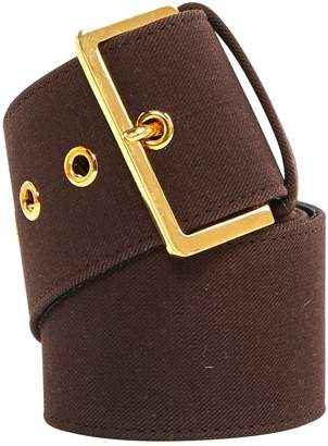Marni Cloth belt