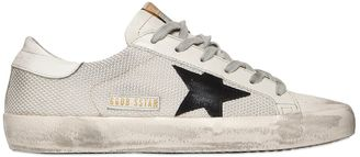 20mm Super Star Sneakers $445 thestylecure.com