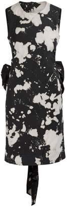 N°21 N 21 Tie Dye dress