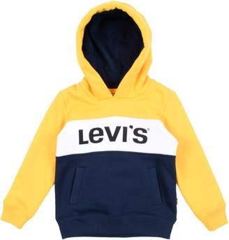 Levi's Sweatshirts - Item 12236393IJ