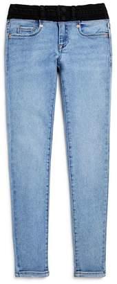 Blank NYC BLANKNYC Girls' Two-Tone Jeans - Big Kid