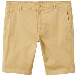 Mango Man MANGO MAN Textured cotton-blend bermuda shorts