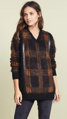 Coach 1941 Mohair Sweater