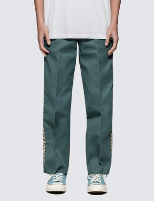 Dickies Cherry Leopard Pants