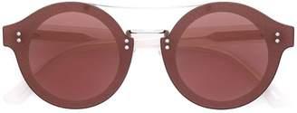 Jimmy Choo Eyewear Montie sunglasses