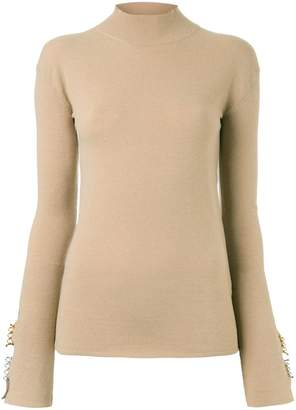Ellery classic turtleneck sweater