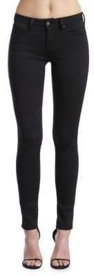 Mavi Jeans Alexa Mid-Rise Skinny Jeans