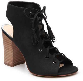 Women's Tilroy Sandal -Black $130 thestylecure.com