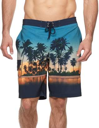 e9eacd3de1b3e Trunks Sonoma Goods For Life Big & Tall SONOMA Goods for Life Flexwear Swim