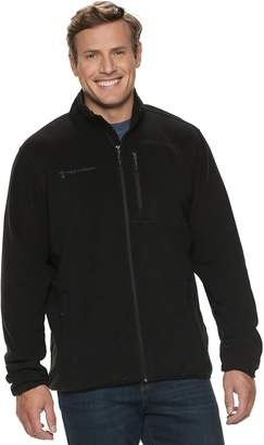 Free Country Big & Tall Microtech Fleece Jacket