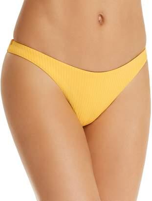 Vitamin A California High-Cut Bikini Bottom