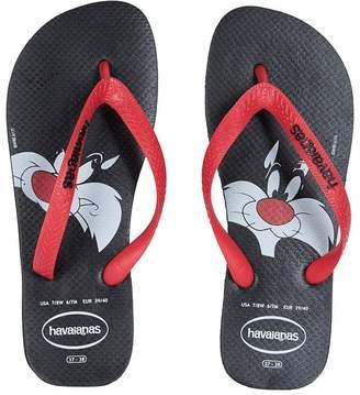 Havaianas Looney Tunes Flip-Flops Women's Sandals