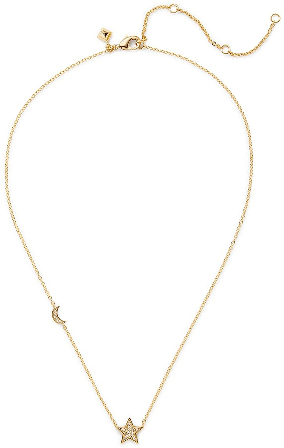 Rebecca Minkoff Starry Night Necklace