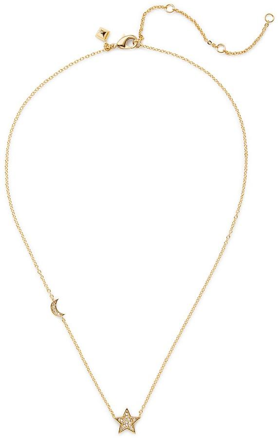 Rebecca MinkoffStarry Night Necklace