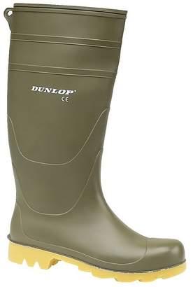 Dunlop Universal PVC Welly / Mens Wellington Boots
