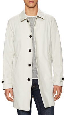 AllegriSmart Cotton Raincoat