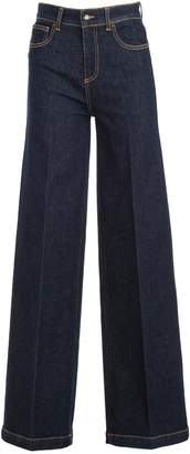 Semi-Couture Semicouture Oliver Jeans