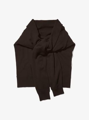 Michael Kors Cashmere Sweater Scarf