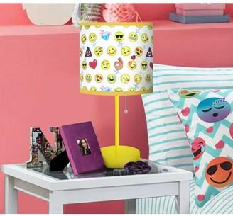 Emoji Pals EmojiPals Funny Kids Room Bedside Stick Lamp