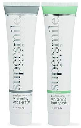 Supersmile Extra White System - Recommended By Cosmetic Dentists