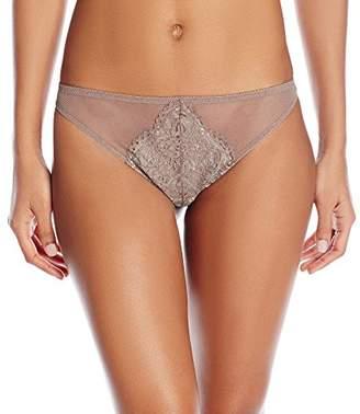 B.Tempt'd Women's Ciao Bella Thong Panty