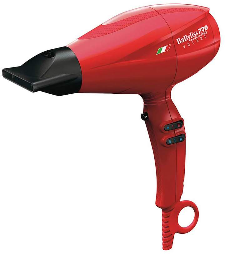 BabylissBaByliss Pro Nano Titanium Volare V2 Mid-Size Hair Dryer