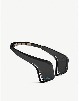 SMARTECH Muse: the brainsensing headband