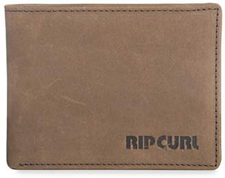 Rip Curl Wallets Coin Pouch, 14 cm, Brown BWLAA4