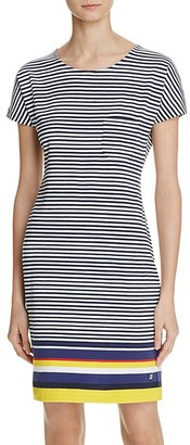 Barbour Harewood Dress $99 thestylecure.com