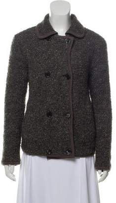 Marc by Marc Jacobs Wool & Mohair Blend Sweater